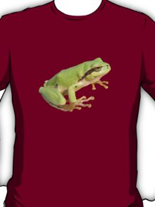 European Tree Frog T-Shirt