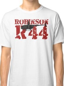 R44 Classic T-Shirt
