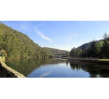 Bobbin Head _ Kuringai Chase NP, NSW - 2012 Photographic Print