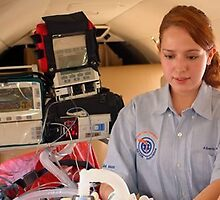 Global Air Ambulance Medical Services by airlink