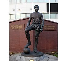 'Our Jimmy' by footypix