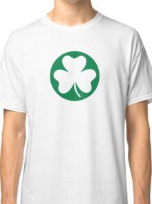 Shamrock St. Patricks day Classic T-Shirt