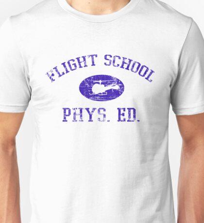 Phys Ed Unisex T-Shirt