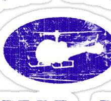 Phys Ed Sticker