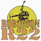 Robinson Sun by rattleship