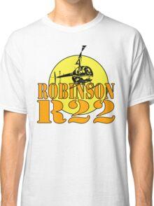 Robinson Sun Classic T-Shirt