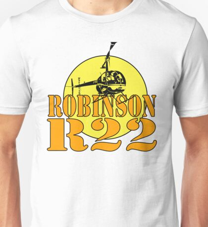 Robinson Sun Unisex T-Shirt