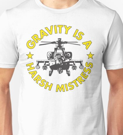Gravity 2 Unisex T-Shirt