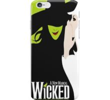 Wickedly Amazing! iPhone Case/Skin