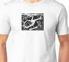 R22 Stamp Unisex T-Shirt