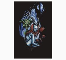 Creatures of the Forest T-Shirt