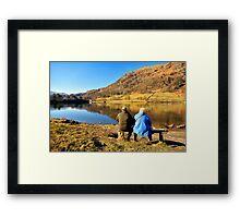Rydalwater  Framed Print