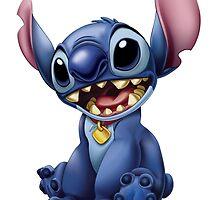 Smiles Stitch by LikeYou