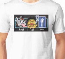 Rock & Roll Man Unisex T-Shirt