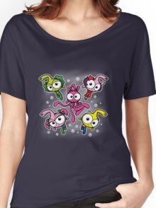 Power Snorks Women's Relaxed Fit T-Shirt