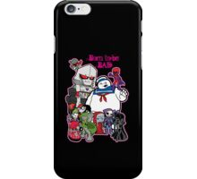 Born to be Bad iPhone Case/Skin