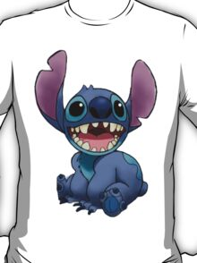 Stitch smile T-Shirt