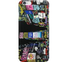 Dazzlin' Broadway iPhone Case/Skin