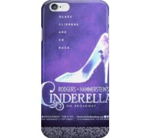 The Glass Slipper iPhone Case/Skin
