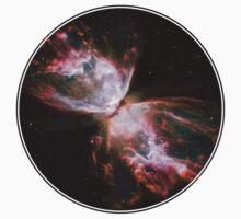 Butterfly Nebula | Fresh Universe by SirDouglasFresh