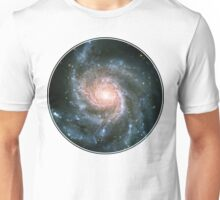 Whirlpool Galaxy Original | Fresh Universe Unisex T-Shirt