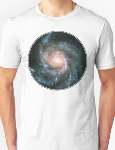 Whirlpool Galaxy Original | Fresh Universe T-Shirt