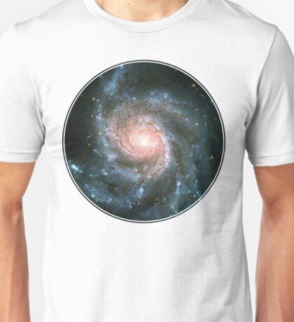 Whirlpool Galaxy Original | Fresh Universe Unisex T-Shirt