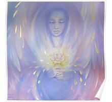 Lightbearer Angel Poster