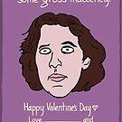 Oscar Wilde by Ben Kling