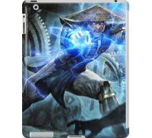 Raiden - Mortal Kombat iPad Case/Skin