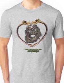 Get Necromantic (thick silhouette) - [Valentine's special] Unisex T-Shirt