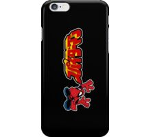 Lil Spidey does Japan iPhone Case/Skin