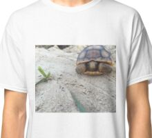Head in a Shell Classic T-Shirt