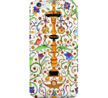 Flourishing Urn iPhone Case/Skin