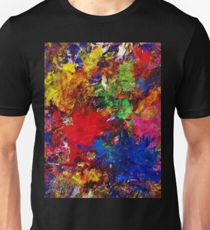 CARNIVAL OF COLOURS Unisex T-Shirt