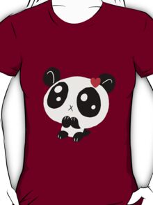 Cute Baby Panda T-Shirt