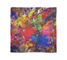 CARNIVAL OF COLOURS Scarf