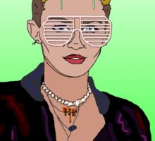 Cool Down - Miley Sticker
