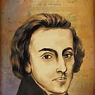 F.Chopin by andy551
