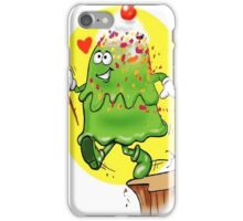 HIKING CARTOON CELL PHONE COVER iPhone Case/Skin
