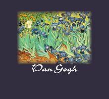 Vincent Van Gogh - Irises Unisex T-Shirt