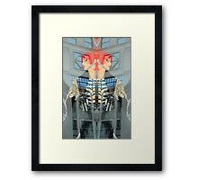 Take#2 Framed Print
