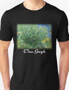 Vincent Van Gogh - Lilacs T-Shirt