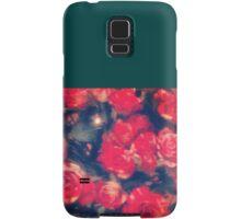 Roses Samsung Galaxy Case/Skin