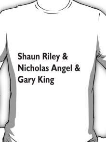 Simon's Cornettos T-Shirt