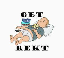Get Rekt Unisex T-Shirt
