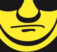 sunglasesbee Sticker