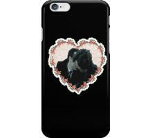 Sheriarty kiss iPhone Case/Skin