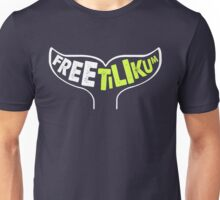 Free Tilikum Vol. 2 Unisex T-Shirt