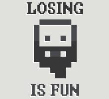 Dwarf Fortress - Losing is Fun! by Noah Kantor
